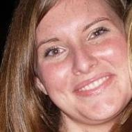 Julie, 34, woman