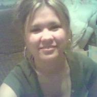 Julie, 28, woman
