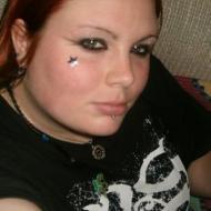 AmyRose, 34, woman