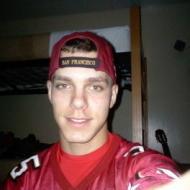 Daryl, 26, man