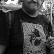 Jose, 34, man