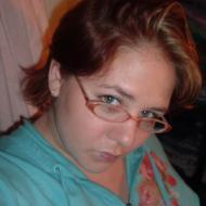 Jen, 26, woman