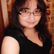 Anne, 26, woman