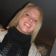 Haley, 32, woman