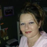 Amy, 45, woman