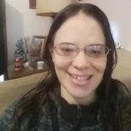 Christa, 32, woman