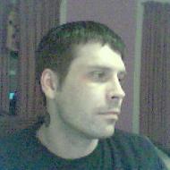 scott, 48, man