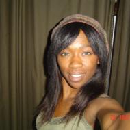 Amanda, 35, woman