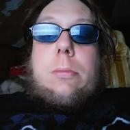 Danny, 41, man