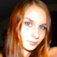 Rebecca, 29, woman