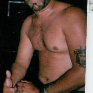 Paul, 50, man