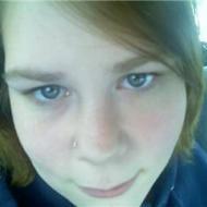 Carmyn, 34, woman