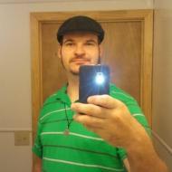 Jeff, 36, man