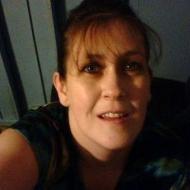 Jackie, 44, woman