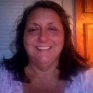 Pam, 59, woman