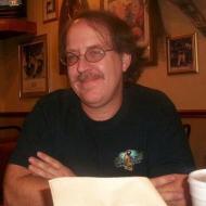 Lanny, 58, man