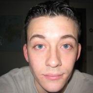 michael, 41, man