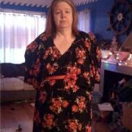 Grace, 65, woman