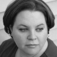 Maryhatviserson, 34, woman