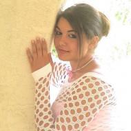 NADIA, 31, woman