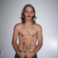 tiger, 47, man