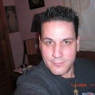 Sean, 39, man
