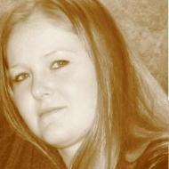 Sarah, 34, woman