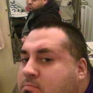 Diego, 31, man