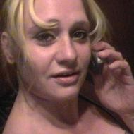 ange, 34, woman
