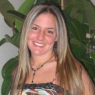 Danielle, 25, woman