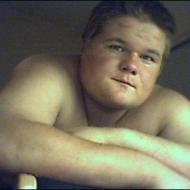 brent, 25, man