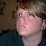 TJ Akins, 25, man