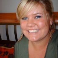 Courtney, 32, woman