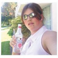 Naomi, 33, woman