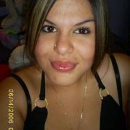 Christina, 32, woman