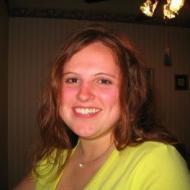 Joanna, 26, woman