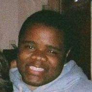 Darryl, 26, man