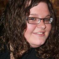 Amanda, 32, woman