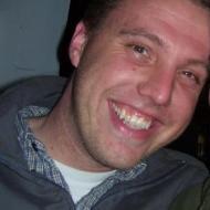 Jesse , 39, man