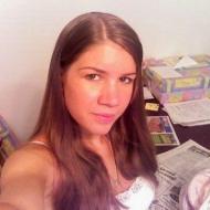 alyson, 29, woman