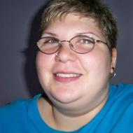 Erica, 29, woman