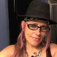 Sheree, 38, woman
