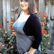 Brianna, 38, woman