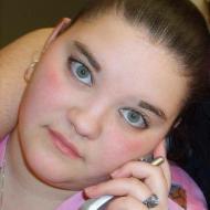 Jenny, 32, woman
