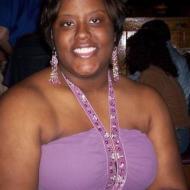 Amber, 37, woman