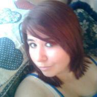Tiffany, 26, woman