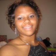 Kirsten, 29, woman