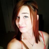 Kirstyn, 25, woman