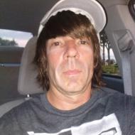 Mark, 43, man