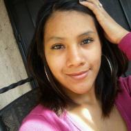 Karina, 26, woman